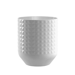 Tarhong Diamond Stoneware Crock, , rollover