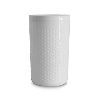 Tarhong Moto White Large Canister, , large
