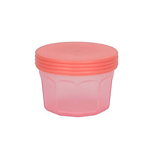 Tarhong Foodie Gear Small (Set of 3), Pink, rollover