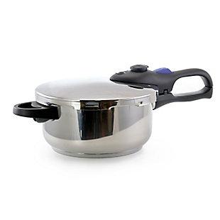 Better Chef 4QT Pressure Cooker, , large