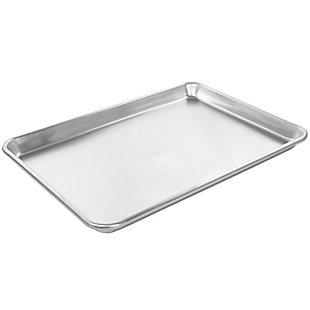 Oster 15 Inch x 10.5 Inch Baker's Glee Aluminum Cookie Sheet, , large