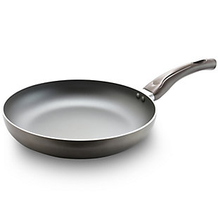 Oster Sato 10 Inch Aluminum Frying Pan in Metallic Champagne, , large