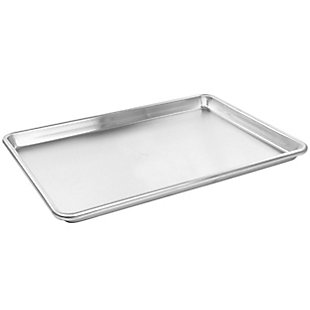 Oster 17 Inch x 12 Inch Baker's Glee Aluminum Cookie Sheet, , large