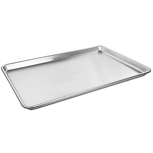 Oster 20.5 Inch x 14 Inch Baker's Glee Aluminum Cookie Sheet, , large