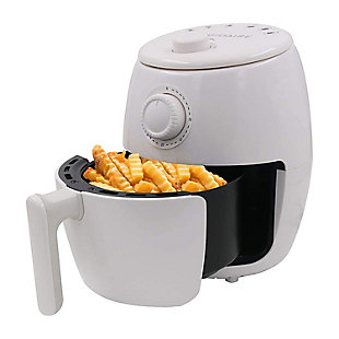 Frigidaire Litre Digital Air Fryer - White, White, rollover