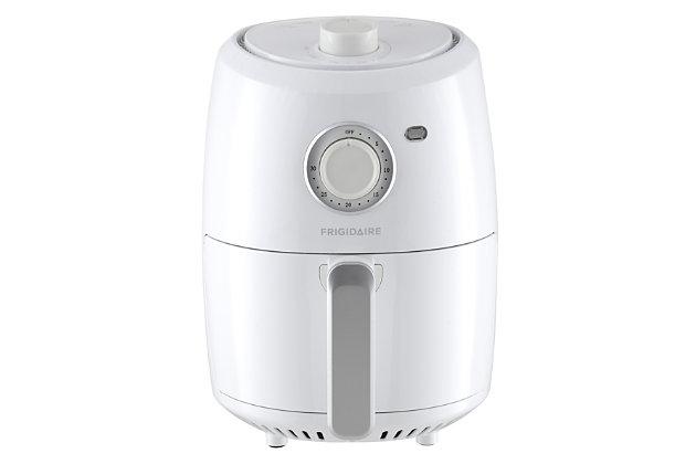 Frigidaire Litre Digital Air Fryer - White, White, large