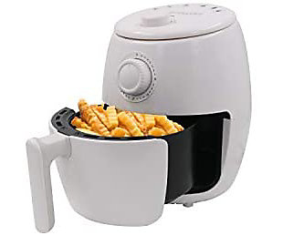 Frigidaire Compact Air Fryer - White, , rollover