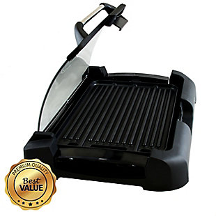Megachef Reversible Indoor Grill, , large