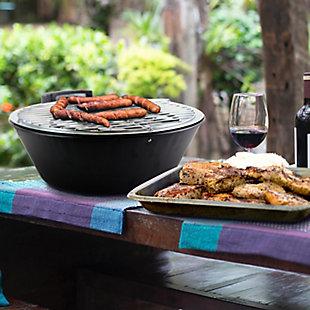 Better Chef Indoor/Outdoor Tabletop Grill, , rollover
