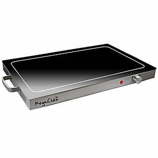 Megachef Warming Tray and Hot Plate, , large