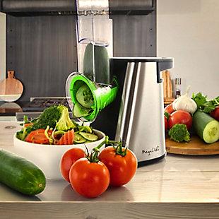 Megachef 4 in 1 Salad Maker, , rollover