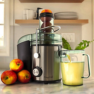 Megachef Wide Mouth Juicer, , rollover