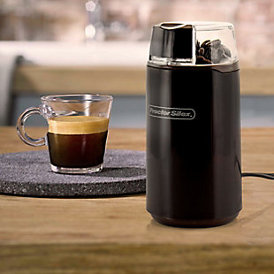 Proctor Silex Coffee and Spice Grinder, , rollover