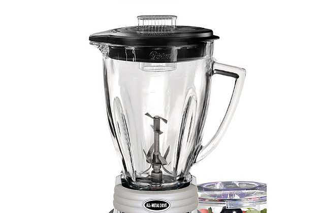 Oster Whirlwind Heritage Blender and Food Processor, , large