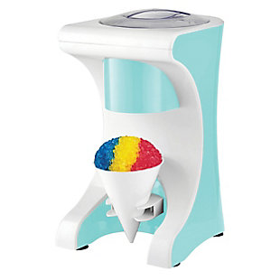Brentwood Snow Cone and Shaved Ice Machine, , large