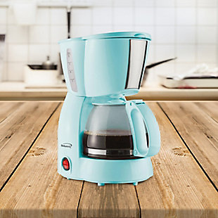 Brentwood 4 Cup Coffee Maker, , rollover