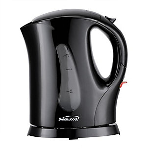 Brentwood Electric Tea Kettle, , large