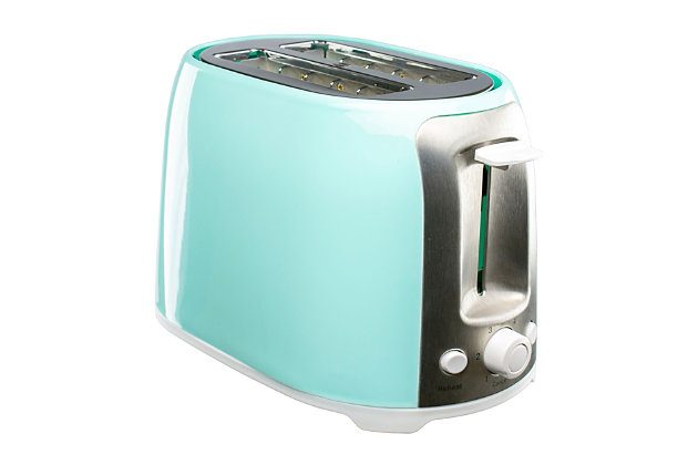 Brentwood Two Slice Extra Wide Slot Toaster, , large