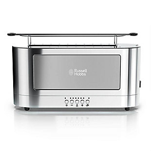 Russell Hobbs Two Slice Toaster, , large