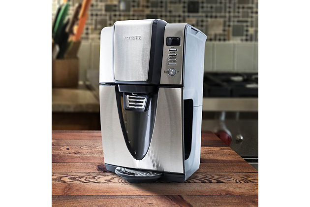 Mr.Coffee 12 Cup Coffee Maker, , large