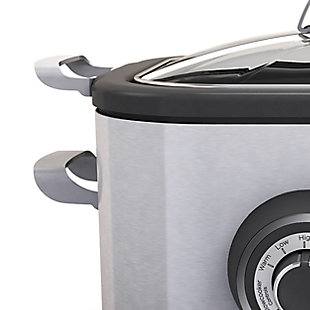 Black and Decker 6.5 Quart Multi Cooker, , large
