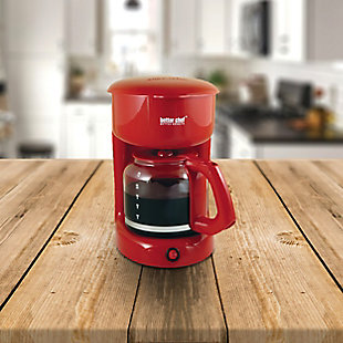 Better Chef 12 Cup Coffee Maker, , rollover