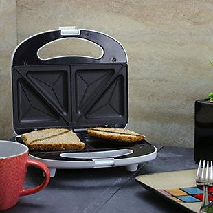 Better Chef Nonstick Sandwich Grill, , rollover