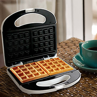 Better Chef Waffle Maker, , rollover