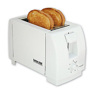 Better Chef Two Slice Toaster, , large