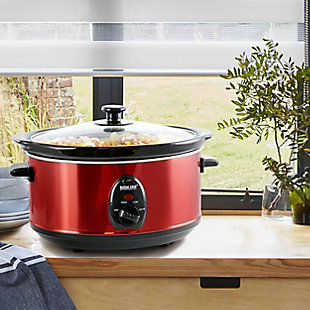 Better Chef Slow Cooker, , rollover