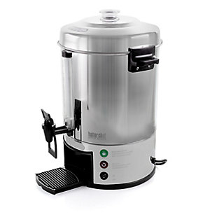Better Chef 100 Cup Stainless Steel Coffee Urn, , large