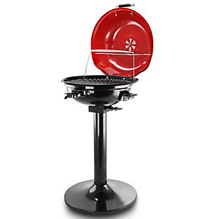 Better Chef Electric Barbecue Grill, , large