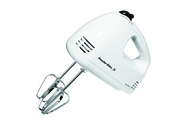 Proctor Silex Hand Mixer, , large
