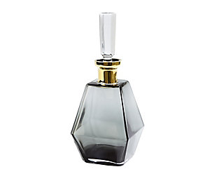 Global Views - Smalloke Decanter with Gold Neck, , large