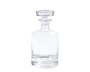 Global Views Seeded Decanter Short, , large