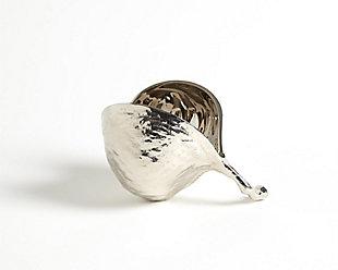 Global Views Chestnut Bowl Nickel - Large, , large