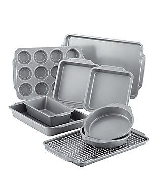 Farberware Promotional Bakeware 10 Piece Set, , large