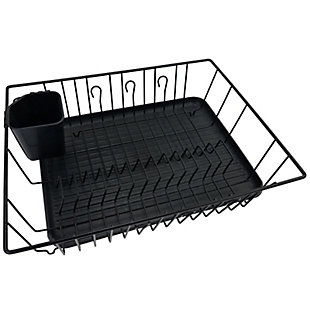 Better Chef  3-Piece Large Dish Drainer, , large
