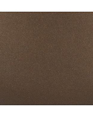 "Ayesha Curry Cast Iron 10"" Skillet w/Pour Spouts, Brown Sugar Enamel Metallic Finish, Brown Sugar, large"