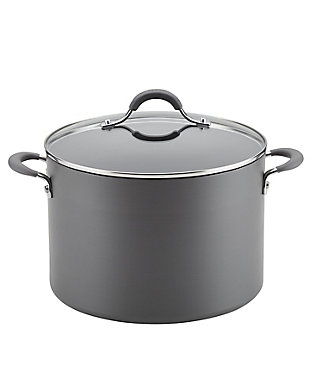 Circulon Radiance 10 Qt. Covered Stockpot, , rollover