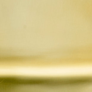 Elle 2-Piece Forge Gold Salad Serving Set, Gold, large