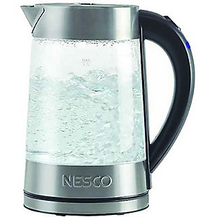 Nesco 1.8 Liter Electric Water Kettle, , rollover