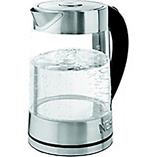 Nesco 1.8 Liter Electric Water Kettle, , large