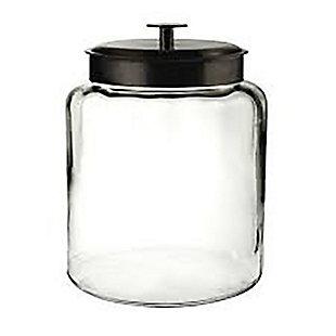 Anchor Hocking Montana Storage Ware 2.5 Gallon Jar, , large