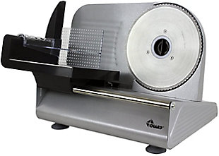 """Chard Electric Slicer 7.5"""", , rollover"""