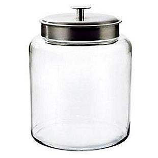 Anchor Hocking 2 Gallon Montana Jar, , large