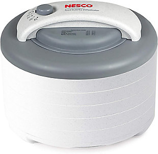 Nesco  Snackmaster Express Dehydrator with Jerky Gun, , large
