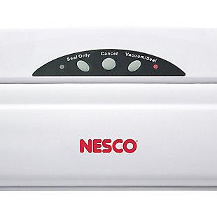 Nesco  Vacuum Sealer, , rollover