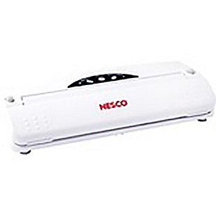 Nesco  Vacuum Sealer, , large