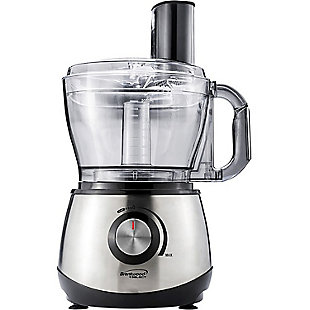 Brentwood Food Processor, 8-Cup, , large